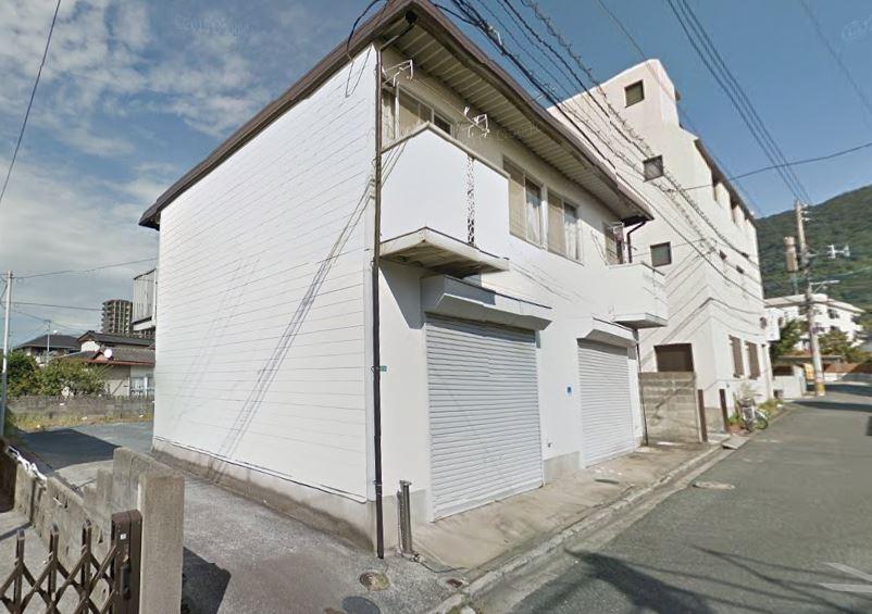 小倉北区足原2丁目賃貸アパート・プレジール足原202号